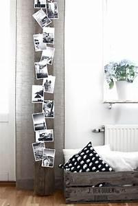Fotorahmen Selbst Gestalten : fotowand selber machen ideen f r eine kreative wandgestaltung ~ Markanthonyermac.com Haus und Dekorationen