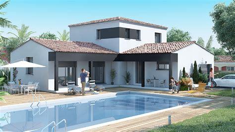 cette maison moderne en l et 233 tage partiel offre la possibilit 233 d un tr 232 s bel am 233 nagement de