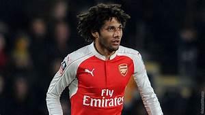 Elneny - I'm pleased with my display | News | Arsenal.com