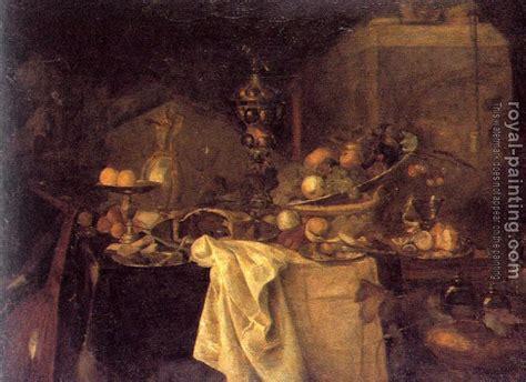 la desserte by henri emile benoit matisse painting reproduction
