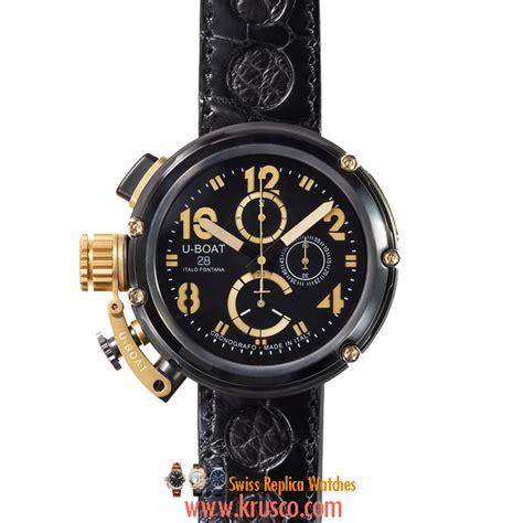U Boat Watch Limited Edition by Luxury Replica U Boat Limited Edition Watches Online Reviews