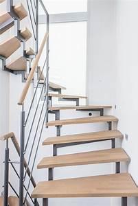 Halbgewendelte Treppe Mit Podest : halbgewendelte treppen echte handwerkskunst von stadler ~ Markanthonyermac.com Haus und Dekorationen