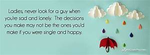 Quotes Facebook Cover Pictures