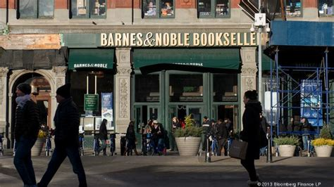 barnes and noble manhattan barnes noble corporate spinoff to include eight