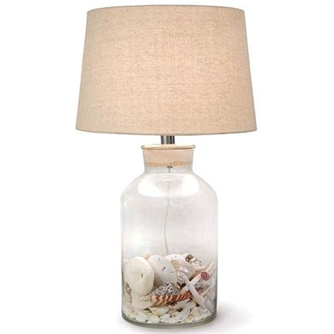 fillable glass ls lighting shell l