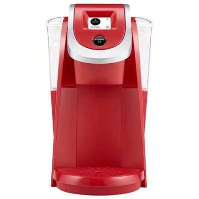 BuyDig.com   Keurig 2.0 K250 Coffee Maker Brewing System   Strawberry