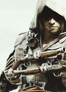 Les 25 meilleures idées de la catégorie Assassins creed 4 ...