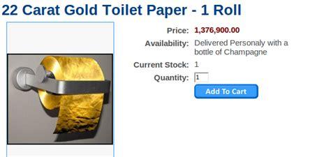 id 233 e d achat un rouleau de papier toilette a plus d un million d euros nerdpix