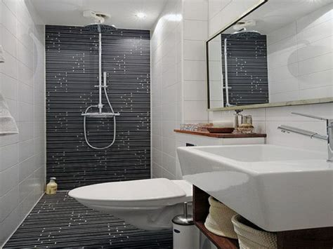 revetement mural idee originale salle de bain salle de bain carrealage blanc e1422349573663 ideeco
