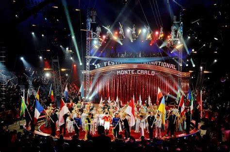 festival international du cirque de monte carlo 17 27 january 2013 lifestyle boutique
