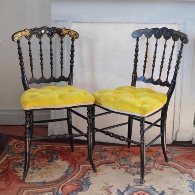 last tweets about chaises napoleon iii