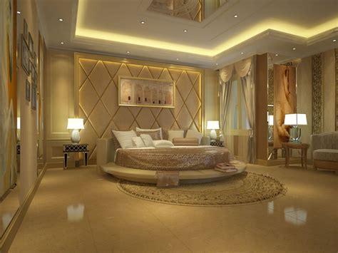Great Luxury Master Bedroom Ideas