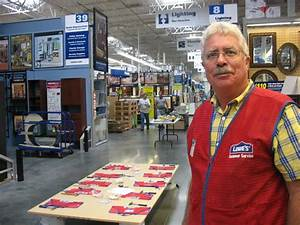 Indian Trail NC Kids Love Saturday Mornings at Lowe's Home ...