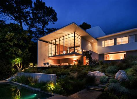 Beautiful House Architecture In South Africa, An Award