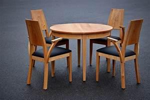 Kleiner Tisch Mit Stühlen : esstisch zum aufklappen m bel design idee f r sie ~ Markanthonyermac.com Haus und Dekorationen