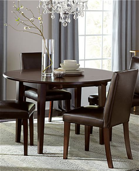 dining room furniture 5 set dining table and 4 chairs furniture macy s