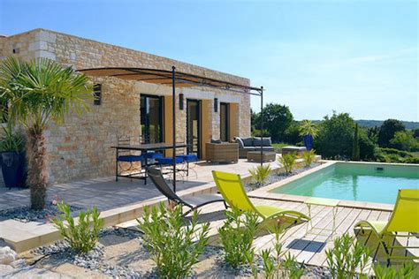 location de villa en ard 232 che provence villas s 233 lection