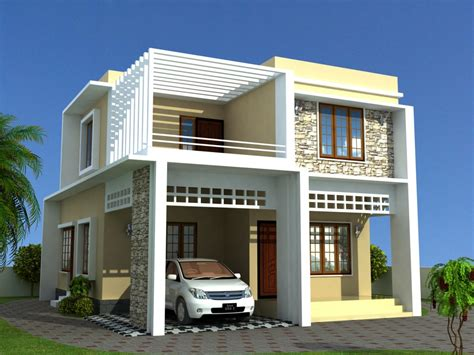Simple Low Budget House Plans
