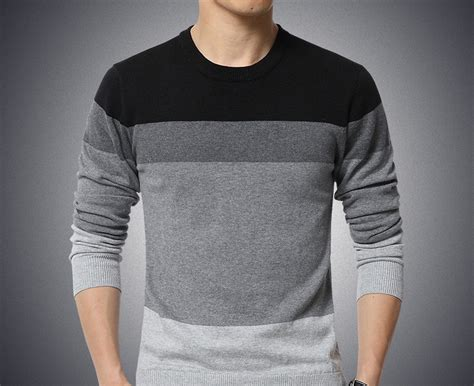Top 8 Sweaters Men Can Wear For The Office