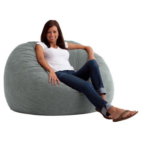 fuf chair ing bean bag chair comfort research fuf chair