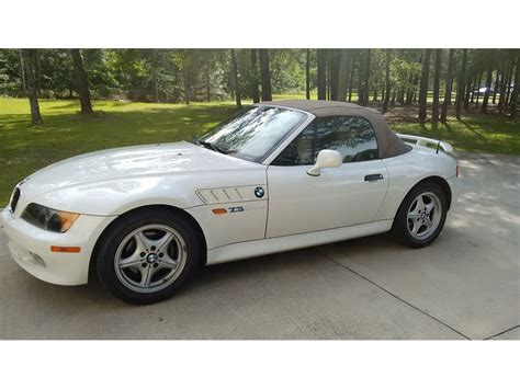 1998 Bmw Z3 For Sale By Owner In Ocala, Fl 34483