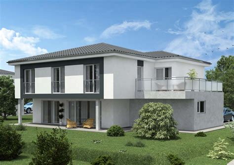 Haus Einfamilienhaus Bauland  Fehr Baubetreuung Ag