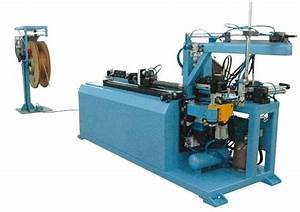 Brass / Copper Integrated CNC Tube Bending Machine For ...