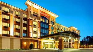 Fort Gordon Hotel | Sheraton Augusta Hotel