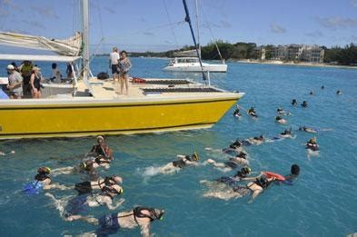 Cool Runnings Catamaran Barbados Facebook by Tiami Catamaran Cruises Barbados Island Inclusive