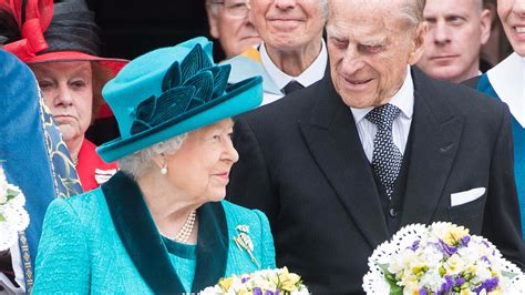 Royal Announcement Over Prince Philip Confirmed
