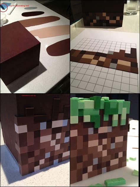 Pin Von Melissa Auf Fondant  Boy  Pinterest Minecraft