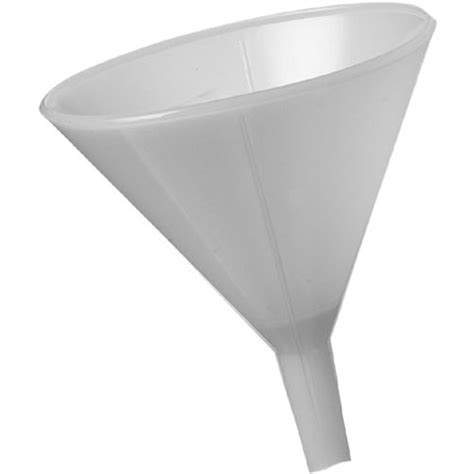 Schouw Filter by Yankee Filter Funnel 16 Oz With Fine Mesh Stainless Ff