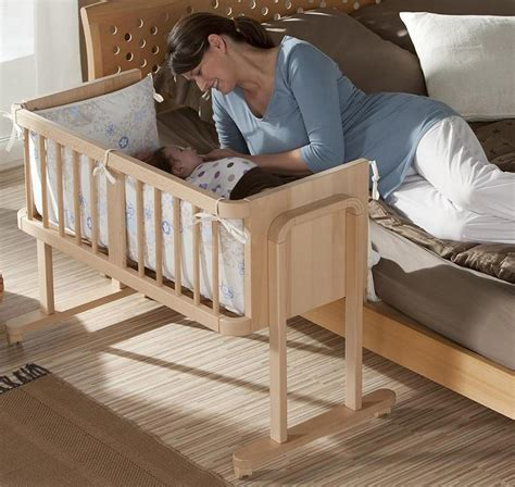 geuther aladin bedside sleeper crib baby accessories co sleepers