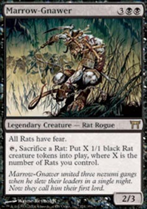 modern rats suggestions modern mtg deck