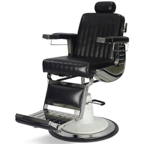 quot grant quot vintage reclining hair salon barber chair barber