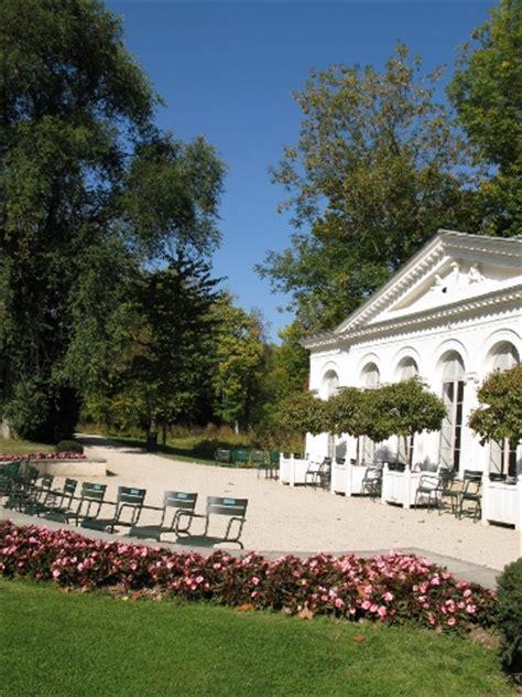 le chalet du parc un adorable pavillon gourmand pr 232 s de
