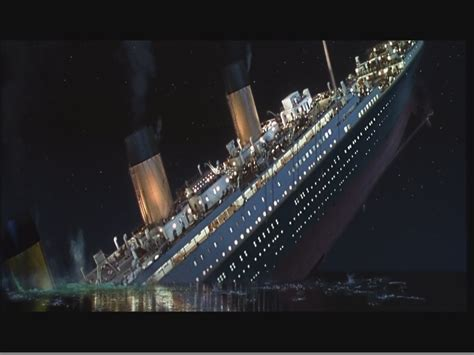Dream Of Your Boat Sinking by Ships And Boats In Dreams And Dreams Of Titanic That