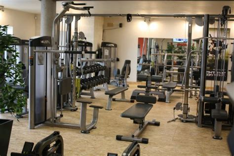 salle de musculation picture of 10 fitness club lamballe tripadvisor