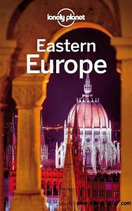Lonely Planet Eastern Europe - Free eBooks Download