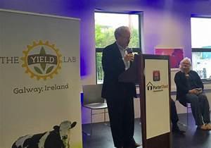 The Yield Lab in Ireland | Saint Louis Economic ...