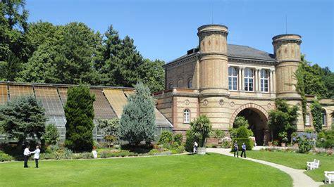 Botanische Gärten In Baden Württemberg