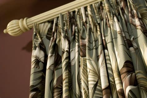 pinch pleated curtains for traverse rods pictures to pin