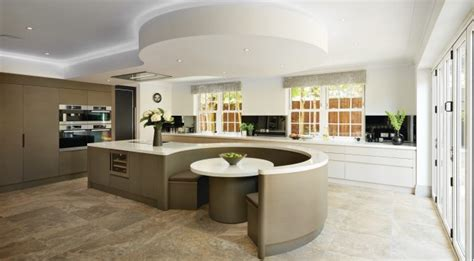 20 Bespoke Kitchen Designs To Give You Inspiration