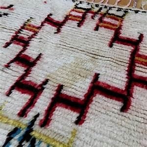 Berber Teppich Marokko : 14972 azilal vintage 170 x 100 cm berber teppich marokko sammlerteppich ~ Markanthonyermac.com Haus und Dekorationen