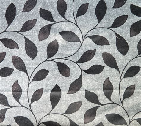 ravello grey curtains material floral curtain fabric