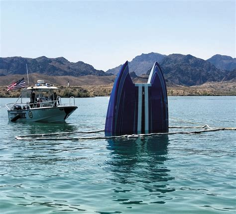 Boat Accident Yesterday by Passengers Ejected In Lake Havasu Boating Accident