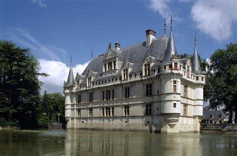 castillo de azay le rideau escapadas en francia