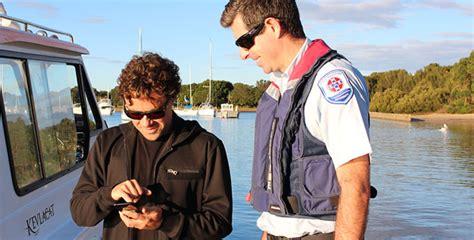 Boat License Handbook Nsw by Digital Boat Licence And Vessel Registration Licence