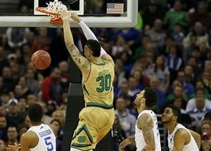 Notre Dame Men's Basketball 2015-16 Season Preview