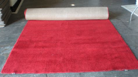Pink Carpet Runner Al Los Angeles